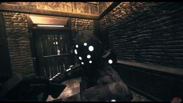 The Chronicles of Riddick: Assault on Dark Athena. Колобок: Перезагрузка