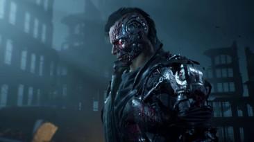 В Terminator: Resistance появился новый режим, который позволяет играть за T-800