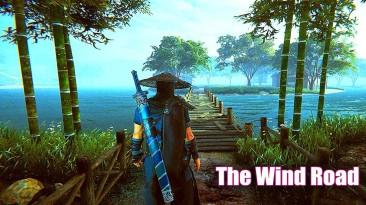 Китайский издатель FHYX анонсировал дату релиза The Wind Road в Steam