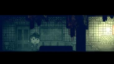 Психологический 2D-хоррор Distraint: Deluxe Edition выйдет 13 сентября на Switch