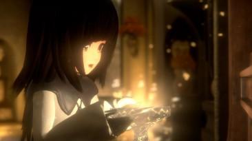 Трейлер к запуску Deemo Reborn на PS4 и PS VR - переосмысления музыкальной мобильной игры