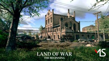Достоверность - главный приоритет создателей военного шутера Land of War