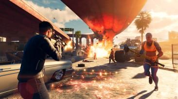 Перезапуск Saints Row официально останется эксклюзивом Epic Games Store на ПК
