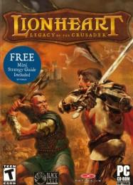 Обложка игры Lionheart