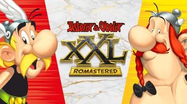 Русификатор текста Для Asterix and Obelix XXL: Romastered