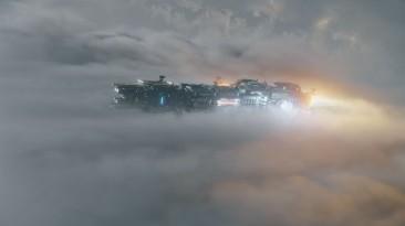 """Второй этап """"Галактического тура"""" в Star Conflict 1.9.1"""