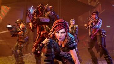 Студия Gearbox сказала, как она отпразднует годовщину Borderlands 3