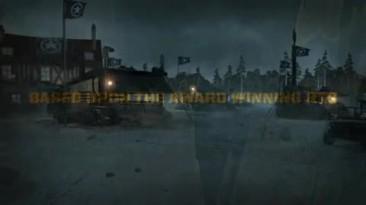 "Company of Heroes Online ""Debut Trailer"""