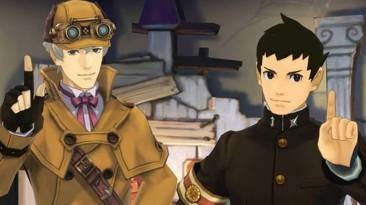 Рейтинговый комитет Тайваня оценил The Great Ace Attorney Chronicles для PS4, Switch и ПК; SnowRunner для Switch и др.