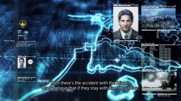 "Трейлер DLC ""Anchorhead Raid"" для Ace Combat 7: Skies Unknown"