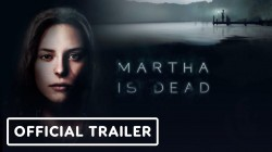 Психологический триллер Martha is Dead выйдет на Xbox Series X; Опубликован новый трейлер и 14 минут игрового процесса
