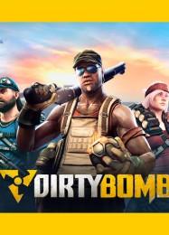 Обложка игры Dirty Bomb