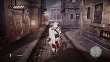 "Assassin's Creed: Brotherhood ""Освещение как из трейлера Reshade""[Artsate]"