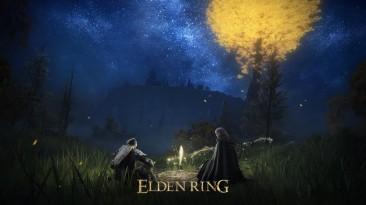 Новый скриншот Elden Ring представляет Мелину