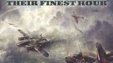 "Hearts of Iron 3: Their Finest Hour ""Manual (Руководство пользователя)"""