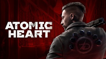 Новое видео от разработчиков Atomic Heart