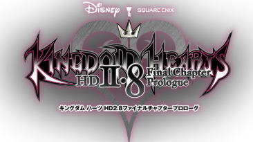 Kingdom Hearts HD 2.8: разжилась коллекционным изданием и новым видео
