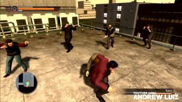 Эволюция игр Yakuza 2005-2018