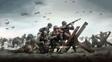Новая часть Call of Duty создается на базе движка Modern Warfare 2019 года