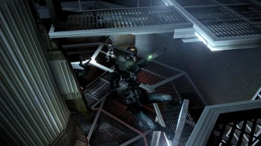 Splinter Cell: Chaos Theory. Талантливый мистер Фишер