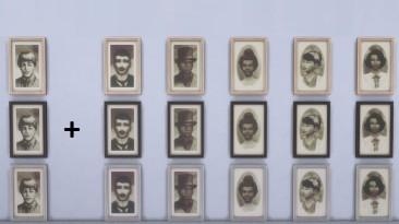 В The Sims 4 добавили портреты однополых пар и этнически разнообразные постеры
