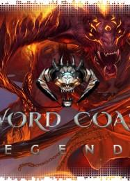 Обложка игры Sword Coast Legends: Rage of Demons