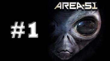 Русификатор (текст + звук) для Area 51