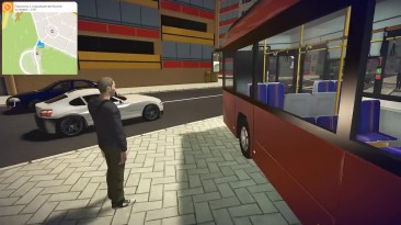 American Truck Simulator Дорога не туда - ч19