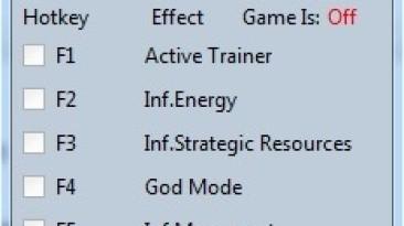 Sid Meier's Civilization: Beyond Earth: Трейнер/Trainer (+9) [1.0.0.574] {MrAntiFun}