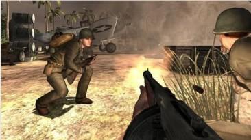 Medal of Honor Pacific Assault бесплатно в Origin