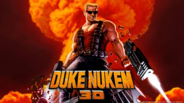 Умельцы перенесли шутер Duke Nukem: Total Meltdown на PC