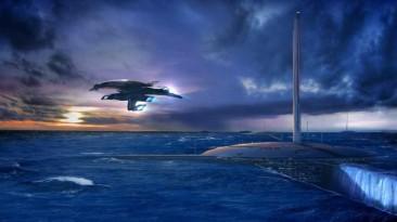 Слух: HD-переиздания трилогии Mass Effect может выйти 29 сентября