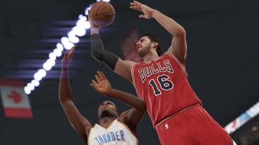 NBA 2K16 - скидка в PlayStation Store, почему бы не воспользоваться?