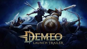 Релизный трейлер Demeo, мнообещающий данжен кроулер в VR