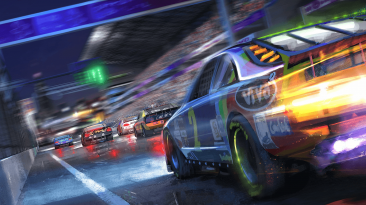 Реальные автомобили в играх: почему не ломаются, где российские и что с GTA?