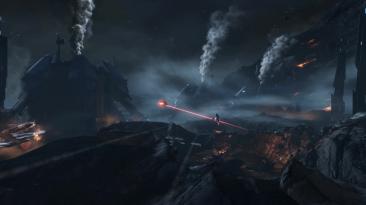 """Mass Effect 3 """"Русификация мода Ark mod"""""""