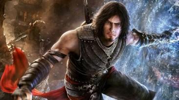 В Steam стартовала распродажа игр серии Prince of Persia