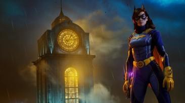 Gotham Knights выйдет в 2022 году