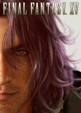 Final Fantasy 15: Episode Ardyn