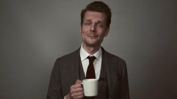 Сэм Лэйк объявил, что отныне Remedy займётся производством кофе, а не игр