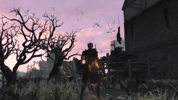 Dark Souls 3: Вырезанный контент - Ангел Драконов и другие секреты