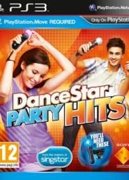 Обложка игры DanceStar Party Hits