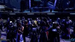 Игроки Star Wars: The Old Republic почтили память актёра, исполнившего роль Дарта Вейдера