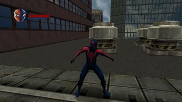 """Spider-Man: The Movie Game """"Spider-Man 2099"""""""