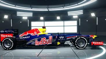 """F1 2012 """"Pirelli P Zero HD"""""""