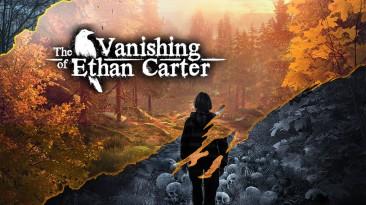 Студия The Astronauts об отсутствии поддержки PS4 Pro в игре The Vanishing of Ethan Carter