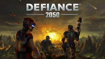 Начните играть в Defiance 2050 уже сегодня