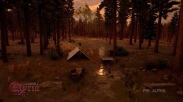 Новое видео A Living World игры Chronicles of Elyria