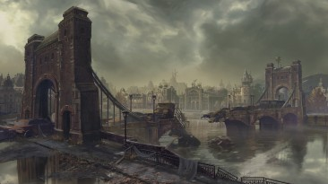Разработчики Dying Light 2 рассказали про выравнивание города и заброшенные здания