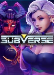 Обложка игры Subverse
